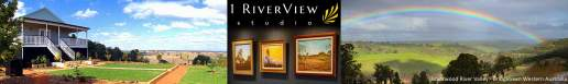 1RiverView Studio Art Gallery Bridgetown - Blackwood River Valley